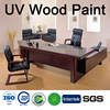 Modern Kitchen Cabinet High Gloss Uv Paint