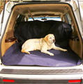 Professional Best Selling Manufacturing Quilted Cargo Cover