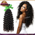alibaba wholesale unprocessed Indian virgin body weave wavy hair weft natural color pure extension