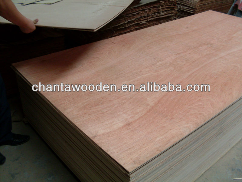 Best price red hardwood plywood/malaysia commercial plywood