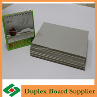 Sale Gray book binding board book cover cardboard Grey paper board