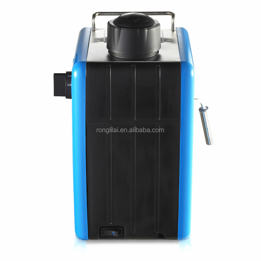 espresso machine italy