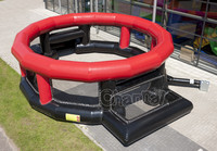 PANNA SOCCER CAGE inflatable football field soccer arena