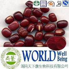 Hot sale Red bean extract/Red bean powder/Promote metabolism plant extract