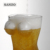 Sanzo personalized custom wholesale all types beer glass