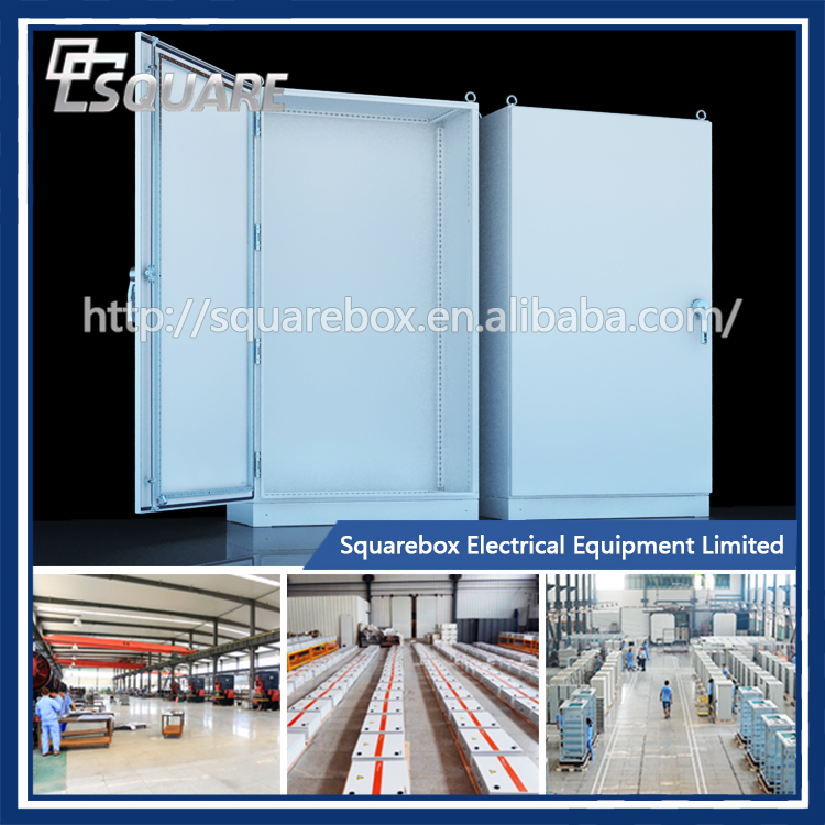 China Wholesale High Quality extrusion profile sheet metal enclosure