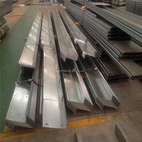 hot galvanized steel z purlin prices