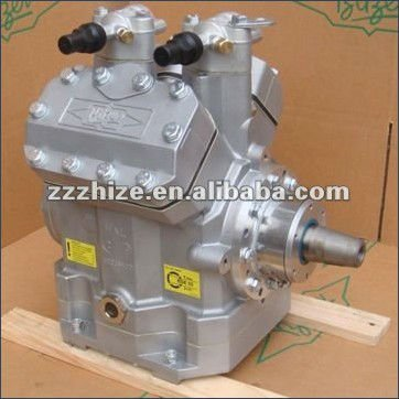 High Quality Yutong Bus Bitzer Air Conditioner Compressor 4NFCY