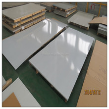 The price of AISI 304 4' x 8' stainless steel sheets