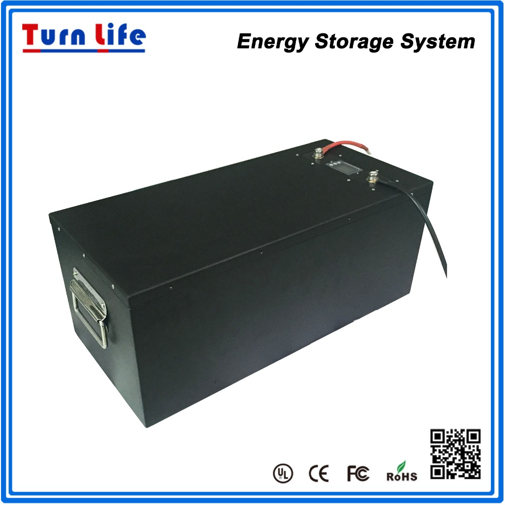 Li-ion 72v 40ah lifepo4 battery pack with intelligent Bms Battery batteries
