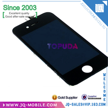 Top Quality Replacement LCD Screen With Touch Digitizer Assembly For Iphone4G