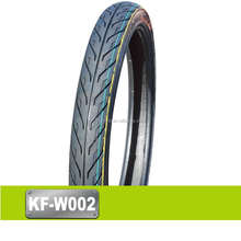 Good quality ISO9001:2008 Used Motorcycle price of motorcycles tyre in china