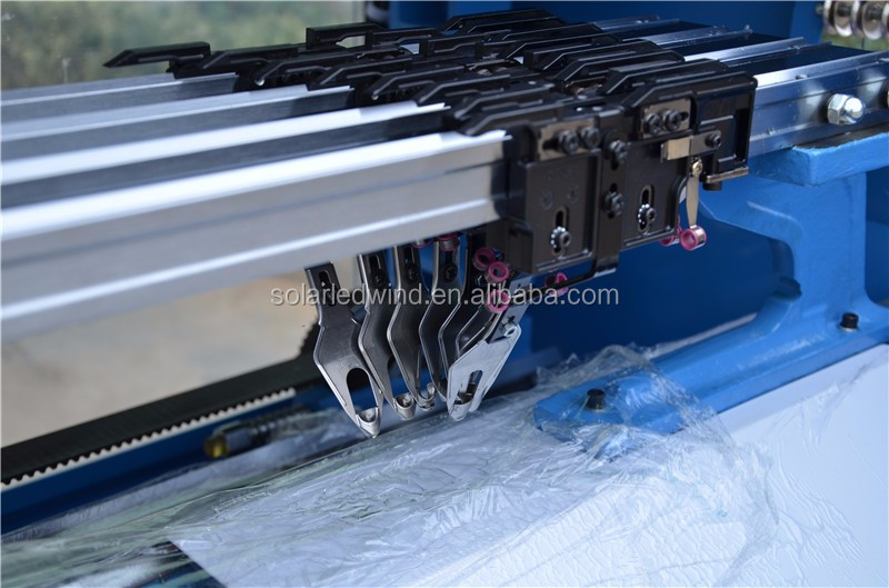 computerized fully fashion sweater flat knitting machine price