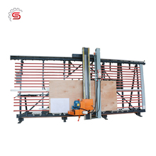 Woodworking machine Vertical Panel Saw STR-4116 for wood