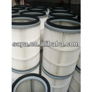 aluminum coated dust flour filter manufacturer