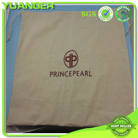 2014 Hot sale discount new fashion cotton dust bag for handbag