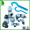 China pp compression fitting