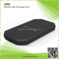 2015 QI wireless charger transmitter pad with 3coils for iphone, htc, samsung mobile phones