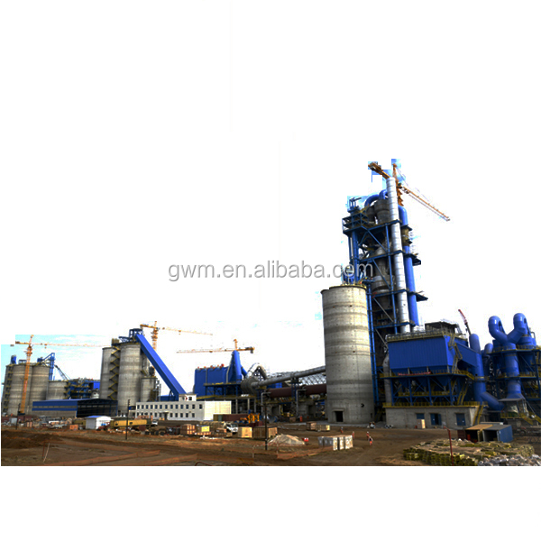 chemical machinery mini cement plant cost in india