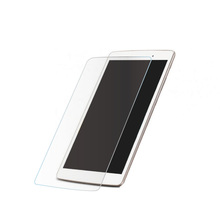 New Coming!Laptop 2.5D Transparent Tempered Glass Screen Protectors For LG G Pad X