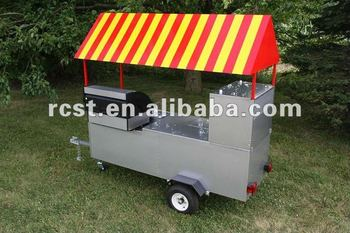 Catering Hot Dog Cart - RC-HDC-05
