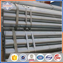 Dn 125 Xs Pe Welded Steel Tubes Of Color Powder Coated Round Steel Pipe