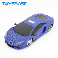 Latest Products Simulation Toy 30cc 4WD 1/5 Scale Gas Powered RC Car
