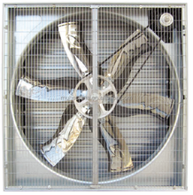 silent air ventilation fan/silent box fan/silent industrial fan