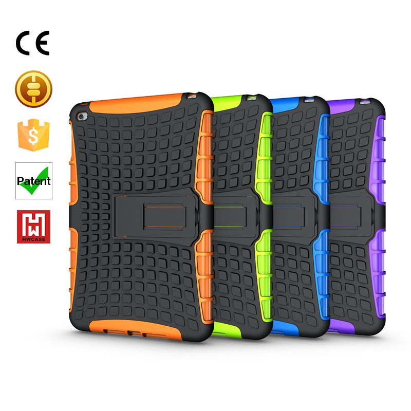 the lastest design multi-functional dustproof for mini ipad case