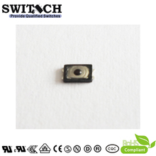 New 0.65mm Height Miniature Tact Switch Used for Amazon Dash button