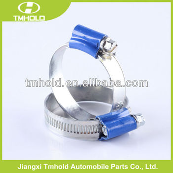 best china manufacturers british types hose clamp of uk