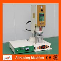 Manual 15K Ultrasonic Plastic Welding Machine