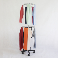 Rotating Belt/ Tie/ Scarf Rack Designed for Shops