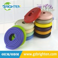 furniture friendly use home product baby safety item pvc edge banding with A Discount