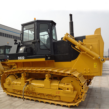 Shantui small SD22 crawler bulldozer