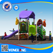 composite children mini inflatable playground on sale