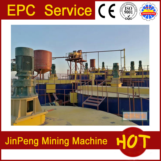 Gold mine resources and investment, gold mine processing plant EPC+M contractor