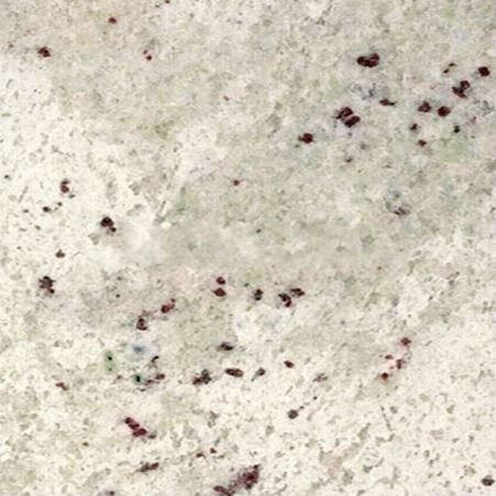 Andromeda Granito Blanco Granito Identificaci N Del