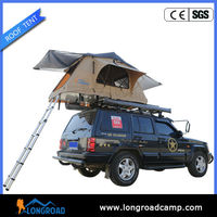 Car top pop-up camper Tent