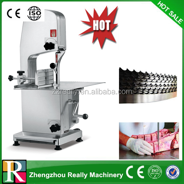 home use cooking equipment frozen chicken meat cutting machine