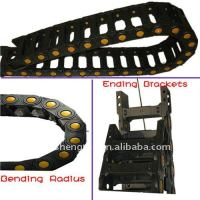 Energy Plastic TZ35 Cable Chain