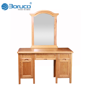 furniture accessories antique vanity dresser makeup table with mirror