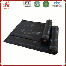 SBS Elastomeric Bitumen Membrane Asphalt Waterproof Membrane for Roof