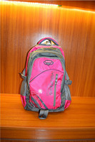 High Quality Nylon School Backpack Large Sized School Bags