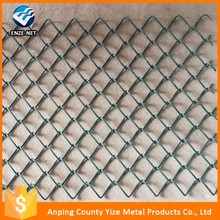 air port chain link fence mesh, Anping factory chain link mesh fence