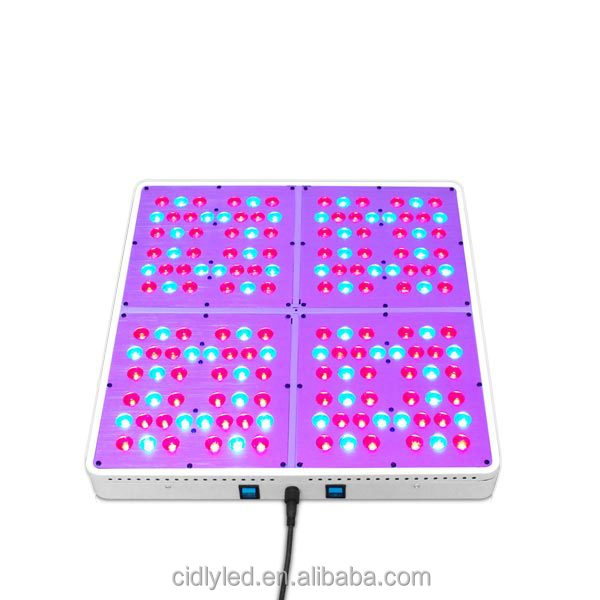 cidly led 5W 600w grow tent greenhouse using led panel grow light garden supplies Led lamps