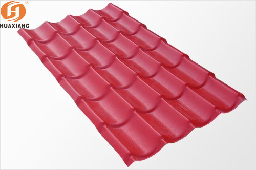 Best selling concrete roof tile price