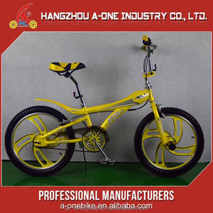 Good supplier four person surrey custom bmx freestyle bicycle from lanying bike company