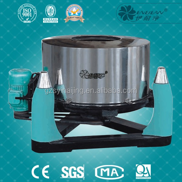 Laundry Water Extractor ~ Laundry hydro extractor centrifugal