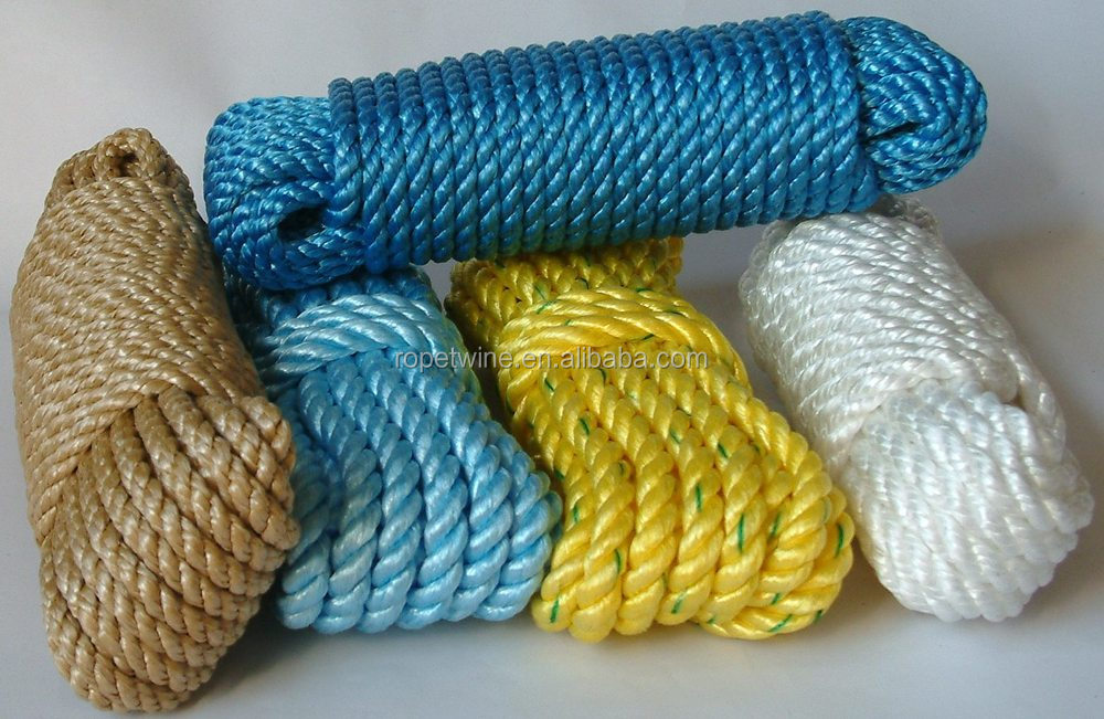 mooring rope for ship